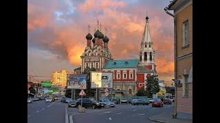 Таганская улица, Покровский Монастырь