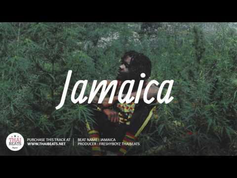Jamaica - Old School Rap Beat Hip-hop Instrumentals 2017