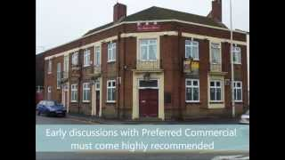 1665 - Public House Business For Sale In West Bromwich West Midlands