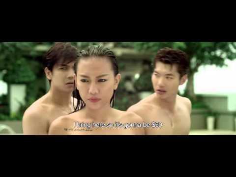 NGÀY TÌNH YÊU - White Valentine - Trailer Chính Thức (Khởi chiếu từ 11/03/2016)