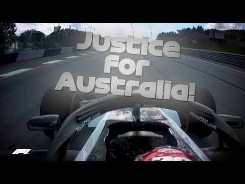 Best Of Team Radio | 2018 Austrian Grand Prix
