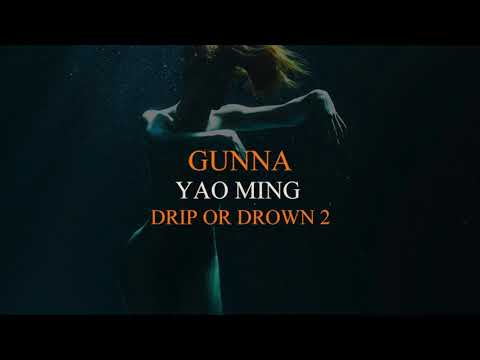Gunna - Yao Ming [Official Audio]