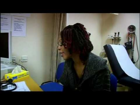Trimethylaminuria (fish Body Odor) Story On UK TV