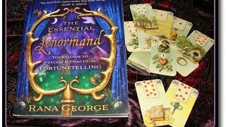 Book Review: The Essential Lenormand by Rana George