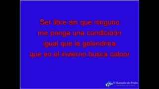 Karaoke Cesar Costa Un Vaso de Vino