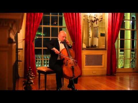 Steve Kramer Cello