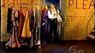 """Kiss Me Kate """"Always True To You"""" Rosie O'Donnell Show 1999"""