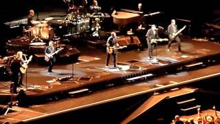 Bruce Springsteen - You Can Look, But You Better Not Touch (Live Barcelona Spain May 17 2012)