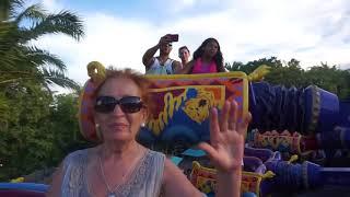 бабушка и мама во Флориде - #4 финальная часть