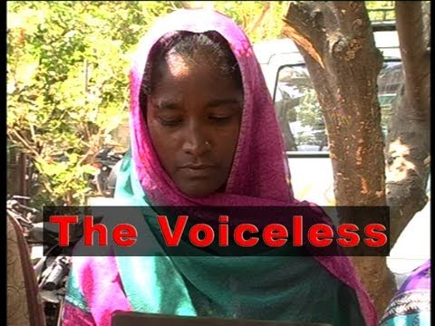 download The Voiceless [RED PIX]