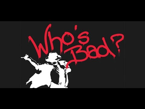 who's bad (michael jackson tribute band) live in akron, oh @ lock