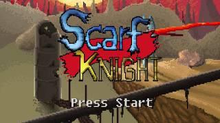 Scarf Knight Full Edition