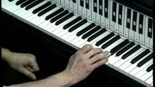 Piano Lesson Awakening The Left Hand Online Piano Lesson & Tips Free Lesson 7