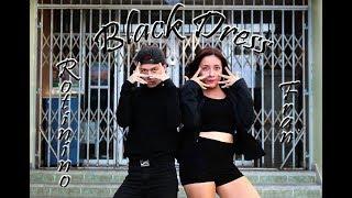 [KPOP IN PUBLIC CHALLENGE] - CLC (씨엘씨) - BLACK DRESS - Rotinino Dance Cover