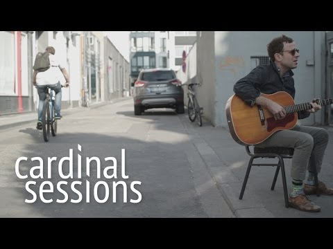 Dawes - A Little Bit Of Everything - CARDINAL SESSIONS