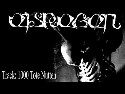EISREGEN - Bühnenblut-Live In Leipzig Full Album