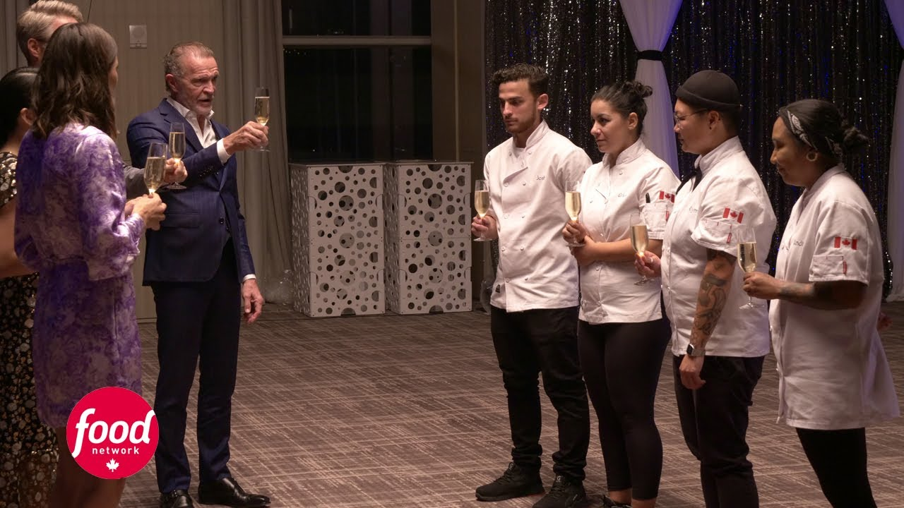 Download Top Chef Canada Season 9 Winner Revealed | Top Chef Canada