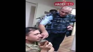 Darbeci Subay Yakalandıktan Sonra Ne Yaptı İzleyin