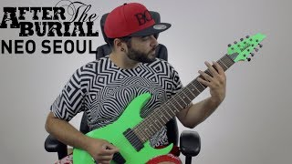 After The Burial - Neo Seoul (Full Cover feat. Nik Nocturnal & Archie Wilson)