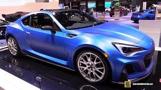 Subaru STI Performance Concept 2015 Videos