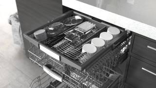 Bosch Benchmark Dishwasher SHX7PT55UC at Appliancesconnection.com