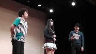 2014/01/05 日替わりランチvol.8 MC 1 1月5日(日) 【ライブ名】 ...