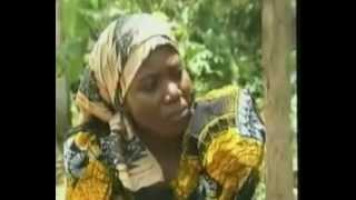CONSPIRACY PART 1-  Nigerian Nollywood movie
