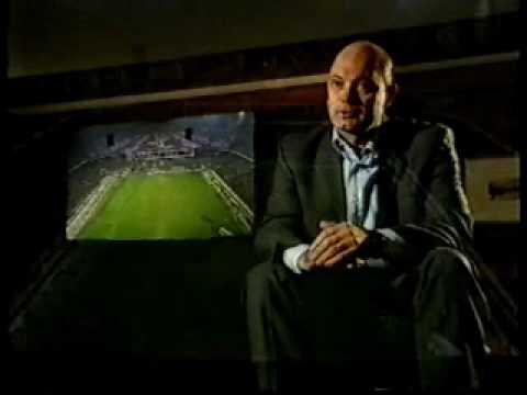 Ray Wilkins On Life At AC Milan
