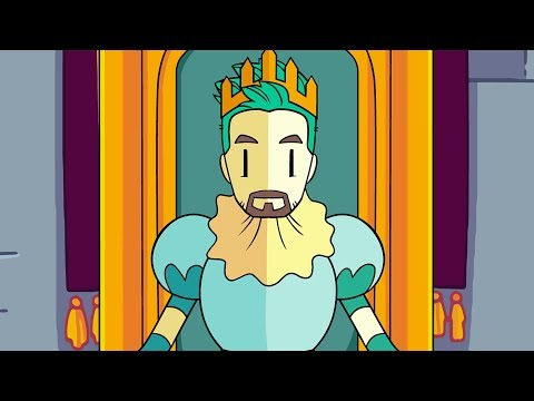 I'M A BEAUTIFUL QUEEN! | Reigns: Her Majesty