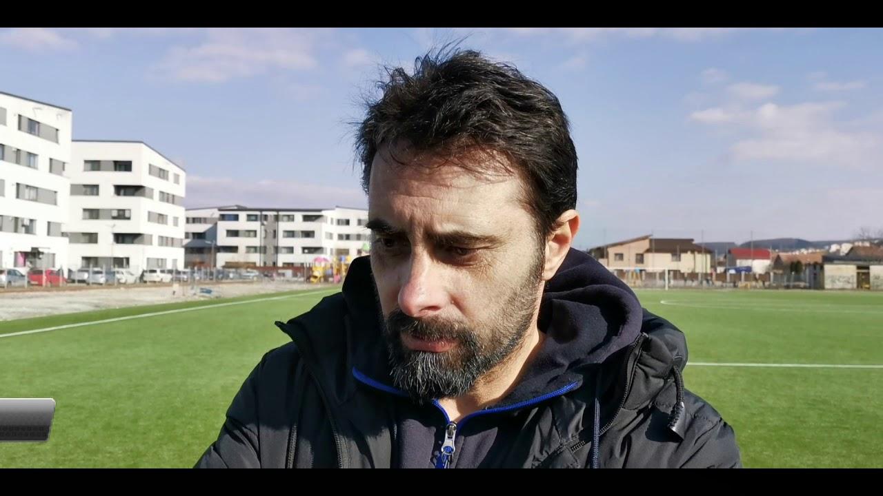 Arieșul Turda - Gloria Bistrița 3-1 (rezumat - 16.02.2019)