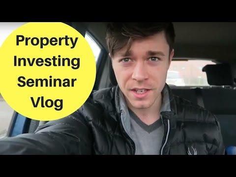 Vlog | Property Investing Seminar | Intelligent Property Academy