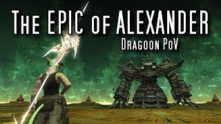 Tate clears The Epic of Alexander (Ultimate DRG PoV)