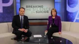 How to talk to your kids about suicide - April 25