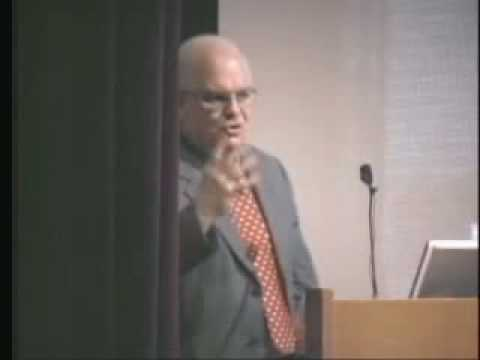 Talk - Webster Tarpley - Facing the Truth about 9/11 - Part II