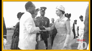 Ghanas political history - From Gold Coast to Ghana through the lens of Graphic