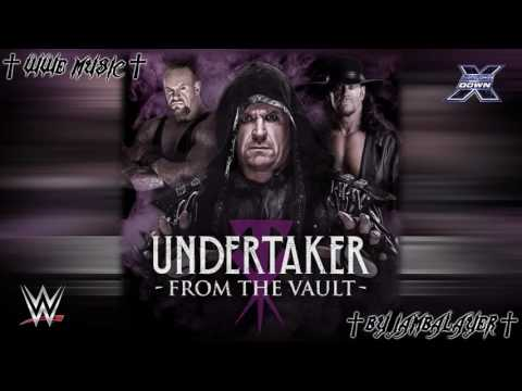 Undertaker Theme † Rest In Peace V2 †