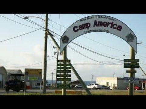 Obama vs. Trump on Guantanamo detainees