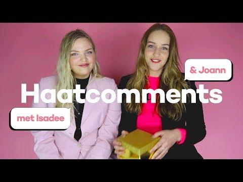 (HAAT)comments met ISADEE & JOANN 💖 | CURVY SUPERMODEL