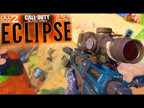 "El REMAKE DEFINITIVO!! - VERGE GAMEPLAY DLC 2 ""ECLIPSE"" Call Of Duty Black Ops 3"