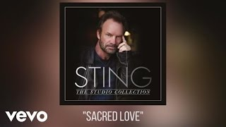 Sting - Sting: The Studio Collection Sacred Love (Webisode #8)