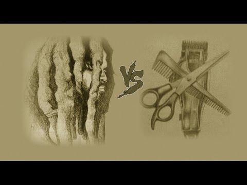Natural Hair vs. The Babylon System