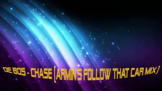 De Bos - Chase [Armin