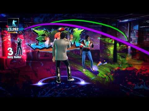 The Hip Hop Dance Experience - Got Your Money - Ol' Dirty Bastard ft. Kelis - Go Hard