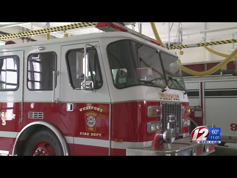 Police: Mechanic lies about repairing Westport firetruck, accepts $15K for job