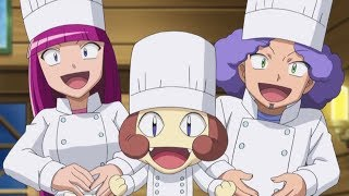 Team Rocket's Greatest Costumes!