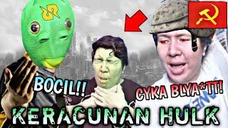 Download Windah Basudara Kerasukan Ikan Hulk, Moment Kocak Windah Basudara