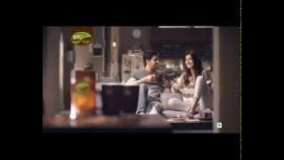 Bru Gold- Anushka and Sidharth