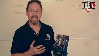 Como calcular la cilindrada de un motor