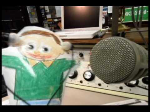 Stanley Does Radio and Television