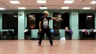 Choreography DNG - Leona Lewis - Bleeding Love